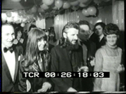 Ringo Starr On DVD 27 February 1972