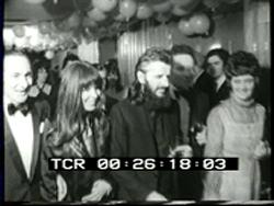 Ringo Starr On DVD 27 February 1972